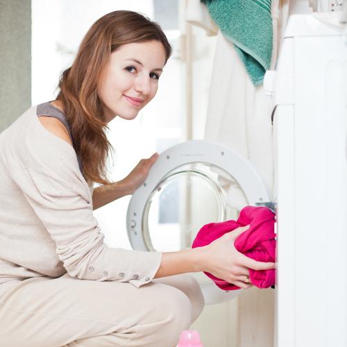 Nhanh-gọn-lẹ với cách giặt rèm cửa bằng máy giặt