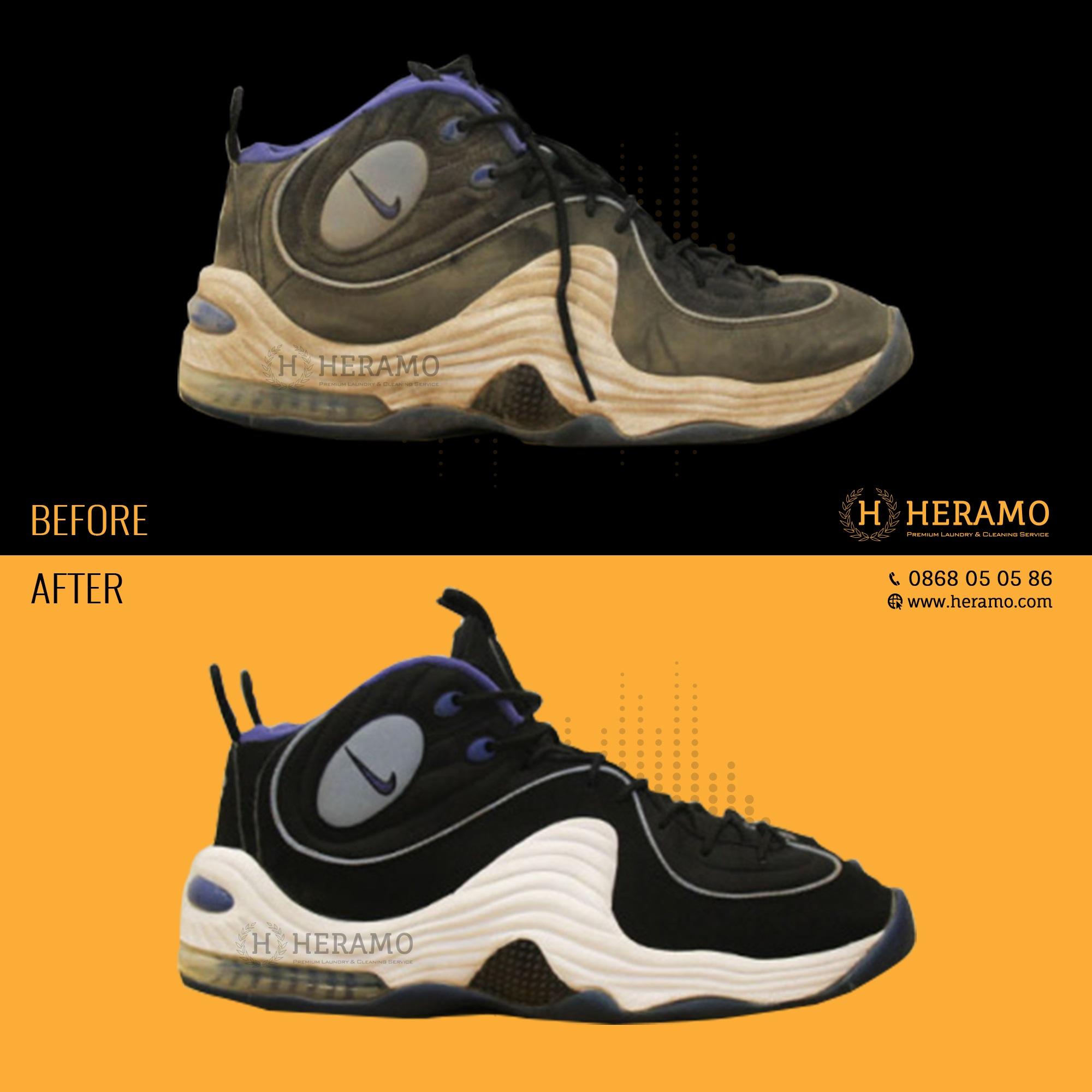 Heramo.com-tẩy vết ố giày-hình-0