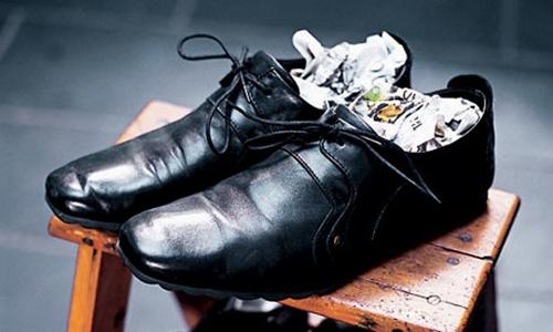 Heramo.com- bảo quản giày Dr Martens - hình 2