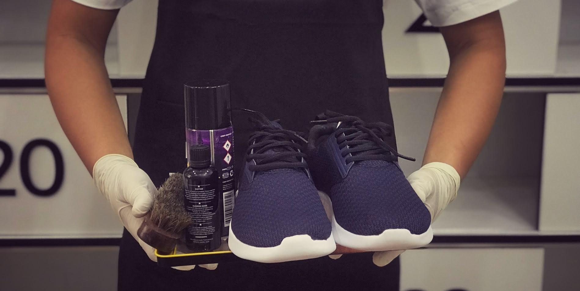 heramo.com- vệ sinh giày Nike- hình 6
