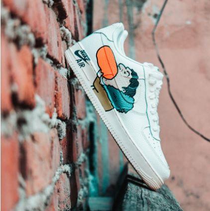 Giặt giày Sneaker với 4 bước siêu đơn giản – HERAMO.com