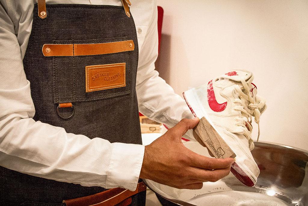 heramo.com- vệ sinh giày Nike- hình 5