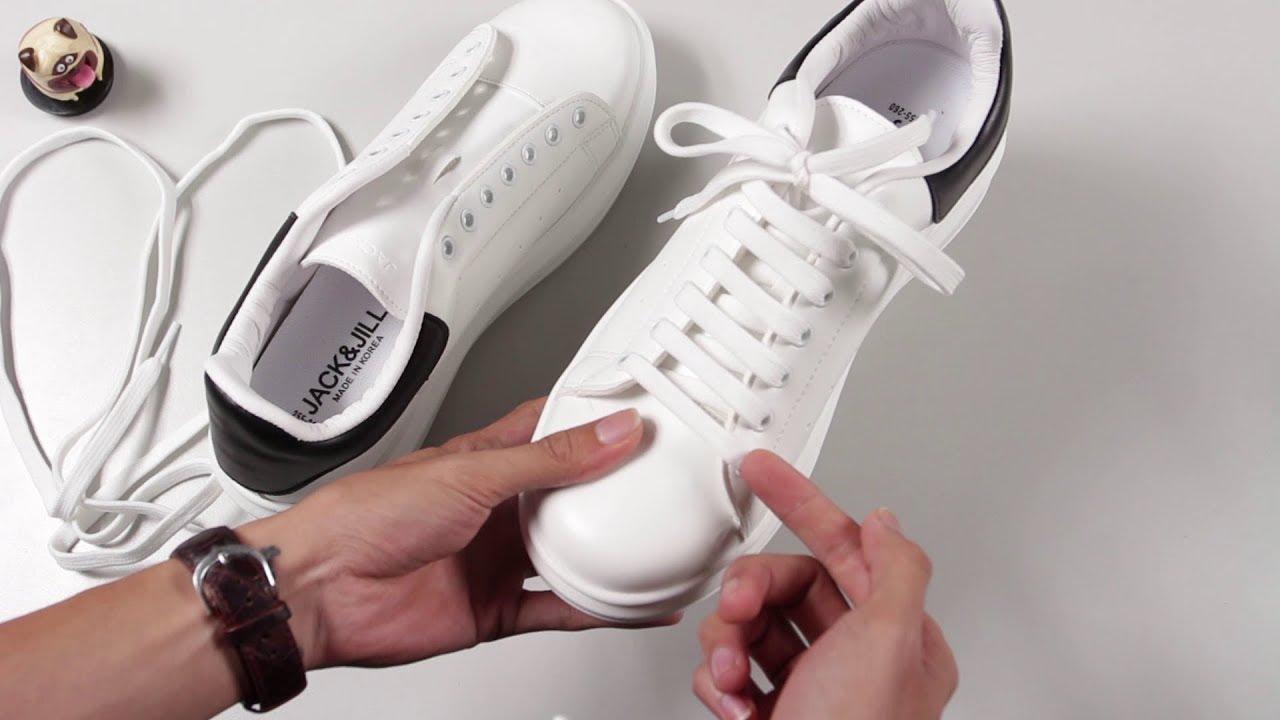 Heramo.com - cách vệ sinh giày vải không bị phai màu - hinh 3