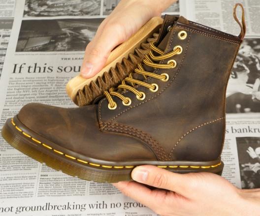 heramo.com- bảo quản giày Dr Martens - hình 1