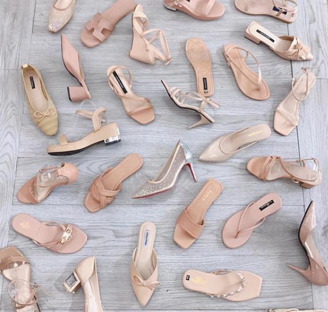 heramo.com bảo quản giày cao gót- hình 5