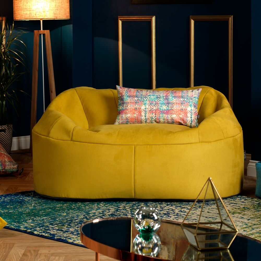 Heramo - vệ sinh sofa da lộn - hình 2