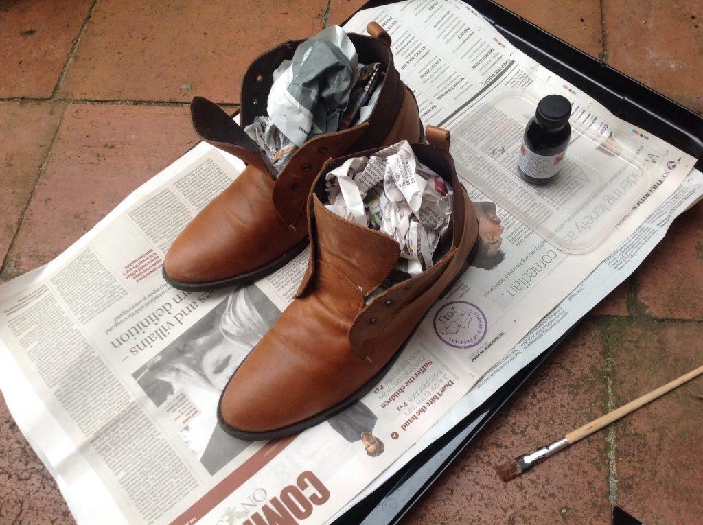 heramo.com-giặt giày da lộn- hình 2
