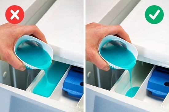 heramo.com- lưu ý khi giặt đồ bằng máy giặt - hình 2