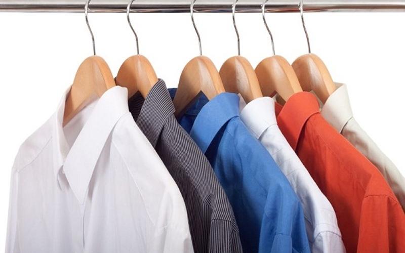Vệ sinh và bảo quản áo sơ mi chuẩn cho phái mạnh luôn lịch lãm