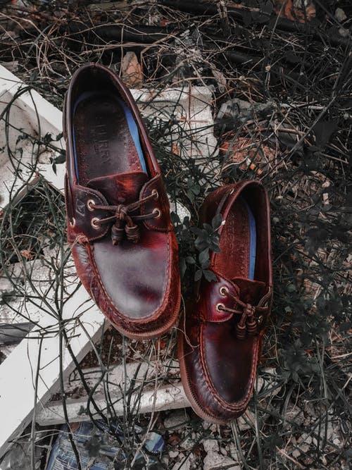 heramo.com- vệ sinh giày lười- hình 8