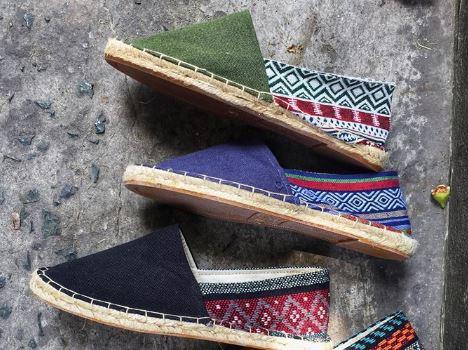 heramo.com- vệ sinh giày đế cói- hình 7