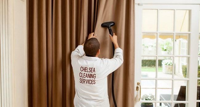 Sau bao lâu thì nên vệ sinh rèm cửa định kỳ? HERAMO.com