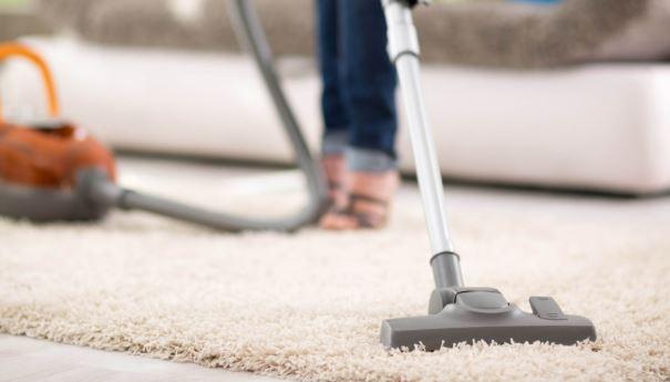 Tại sao phải vệ sinh thảm trải sàn của bạn thường xuyên? HERAMO.com