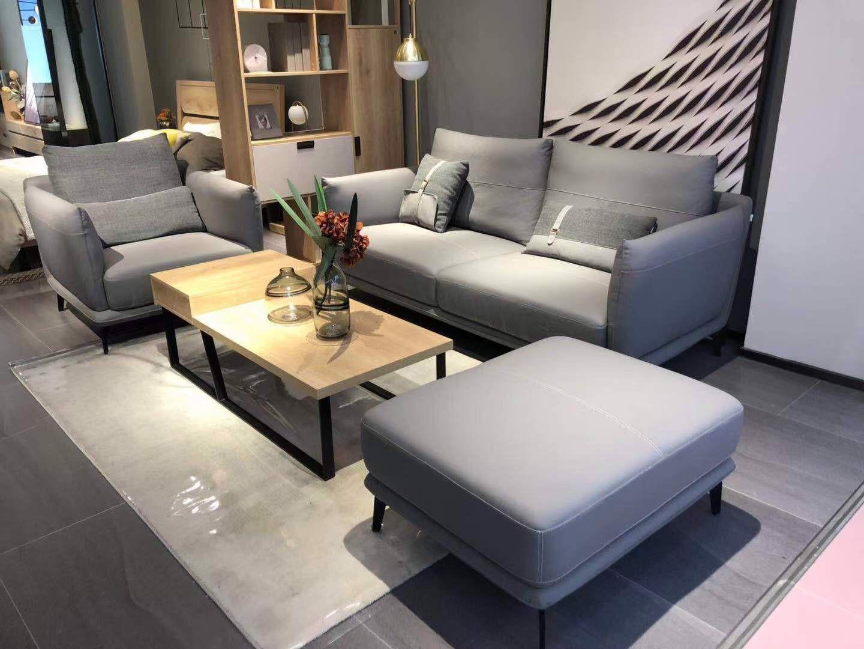 Heramo.com - vệ sịnh sofa vải bằng baking soda - hình 4