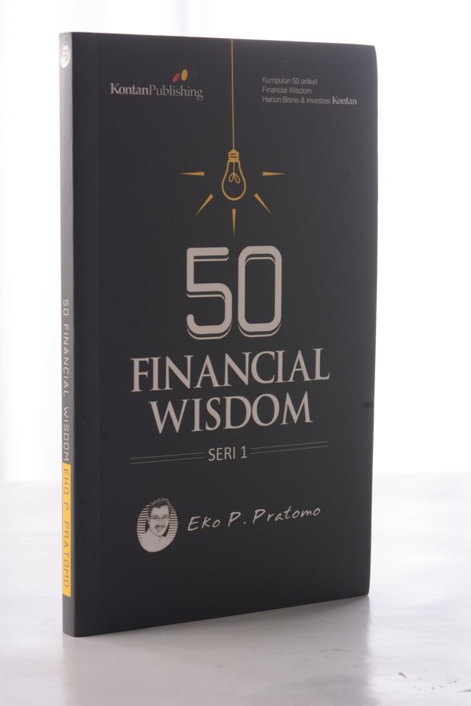 50 Financial Wisdom Seri 1