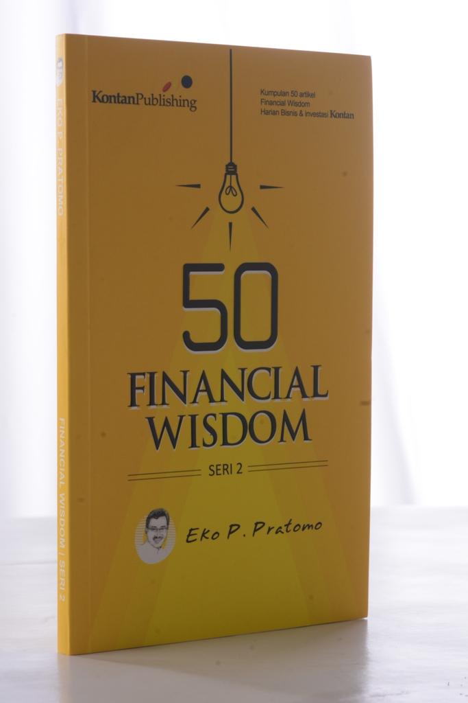 50 Financial Wisdom Seri 2