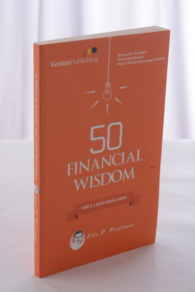 50 Financial Wisdom Seri 3