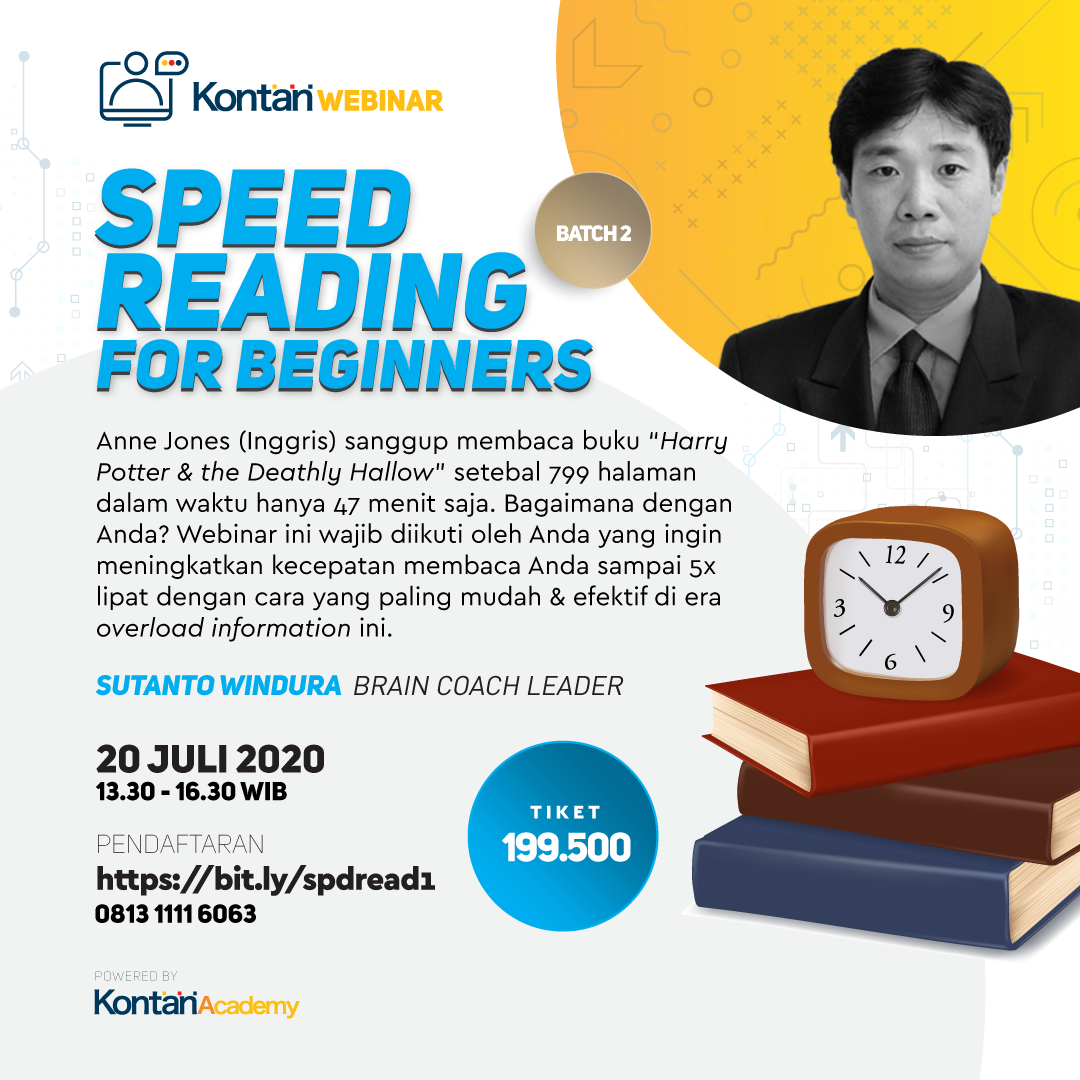 Speed Reading for Beginners Batch 2