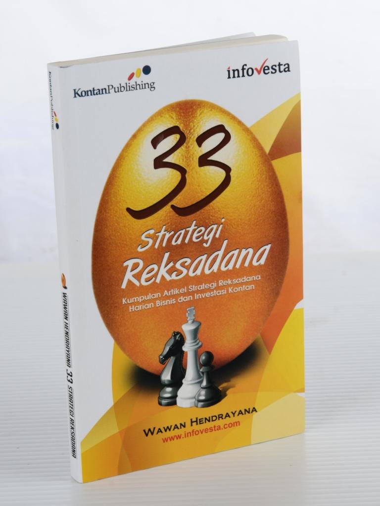 33 Strategi Reksadana