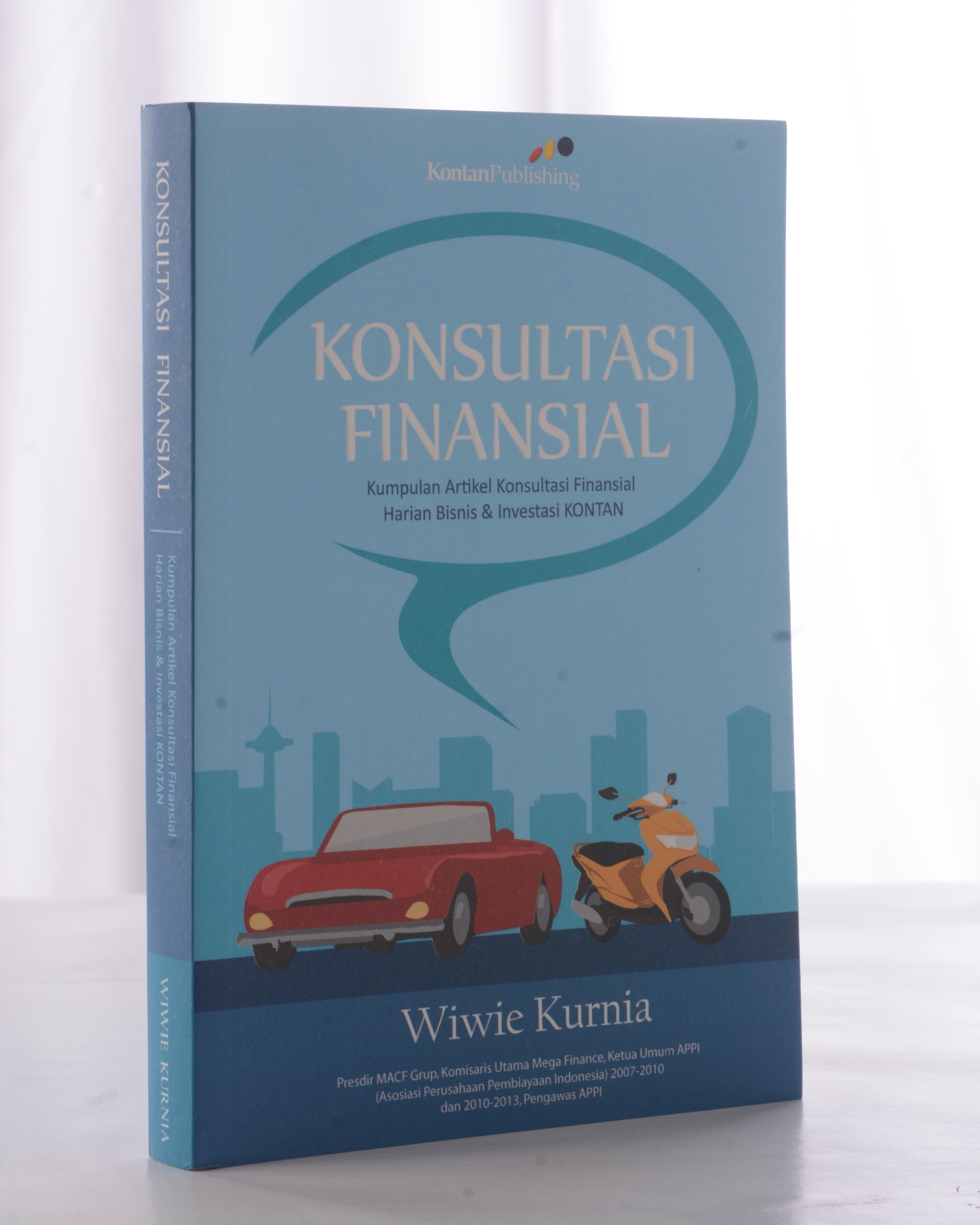 Konsultasi Finansial