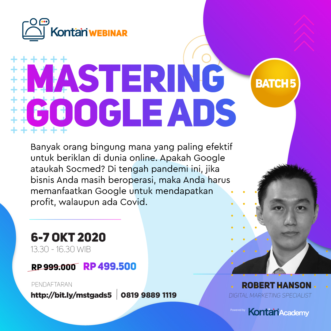 Mastering Google Ads (Batch 5)