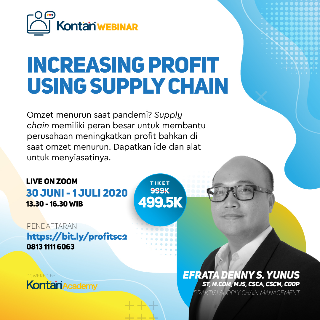 Increasing Profit Using Supply Chain