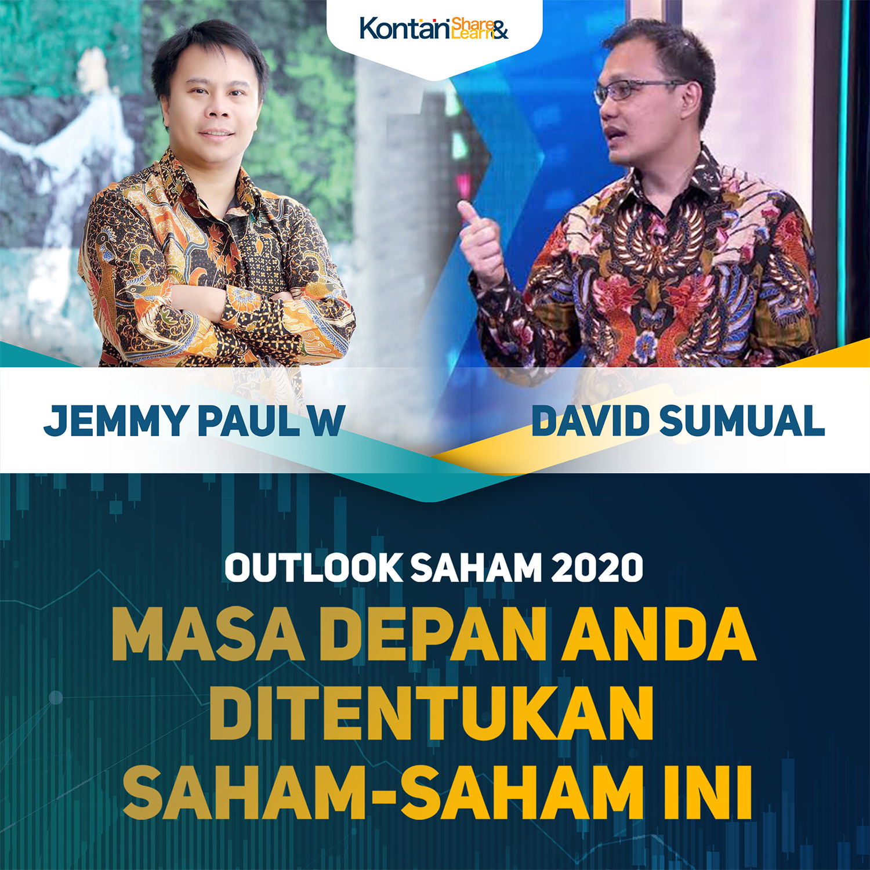 Outlook Saham 2020