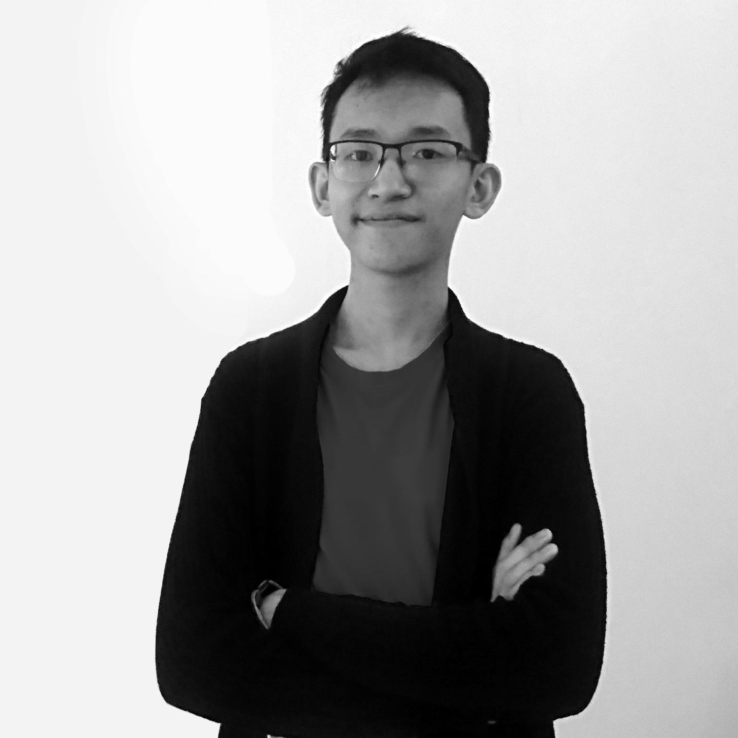 Photo of Jacky Wijaya