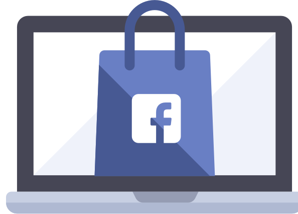 facebook shop integration for shopline merchants