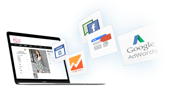 Accurate analytics and conversion tracking
