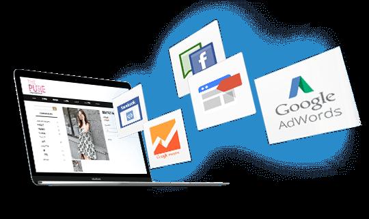 精準行銷、轉換追蹤工具