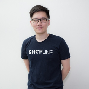shopline team photo alan