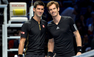 Aus Open Final: Djokovic vs Murray