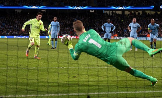 Breaking down Lionel Messi's penalty records