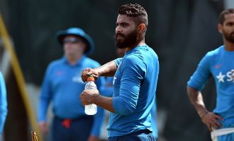 Jadeja gets trolled on Twitter for his hairstyle