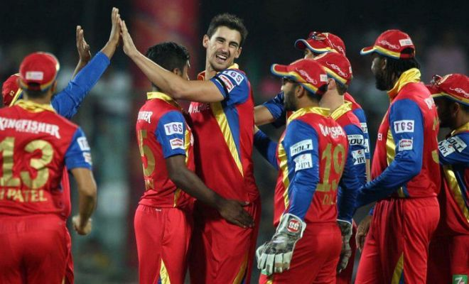 Bangalore beat Delhi by 10 wickets - Twitter Reactions