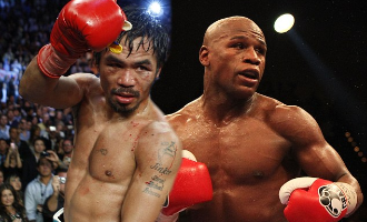 (Video) Boxing news: Floyd Mayweather leaks video of Manny Pacquiao meeting | fanatix Sport News