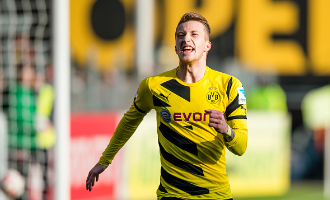 Reus: I am very happy with my decision. Dortmund is my hometown.