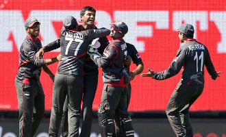 Can UAE pull off a famous win here?