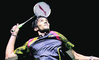 National Badminton Championships - Air India Upset PSPB