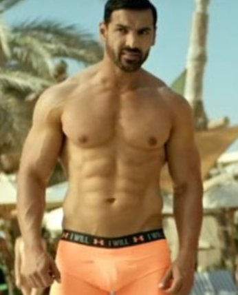 John Abraham Is In A Hurry To Get A New Bod