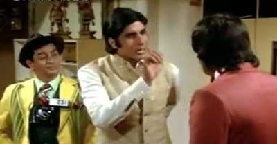 Amitabh Bachchan 76TH Birthday: 76 Dumdaar Dialogues Of Bollywood's