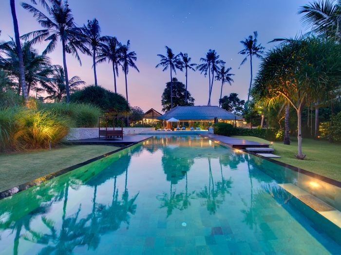 Villa Samadhana Ketewel Villa Bali Indonesia Stay In Villa