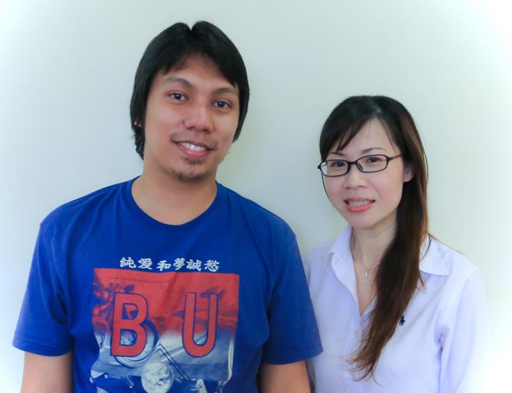 Rachel Lim Cy testimonial photo #3