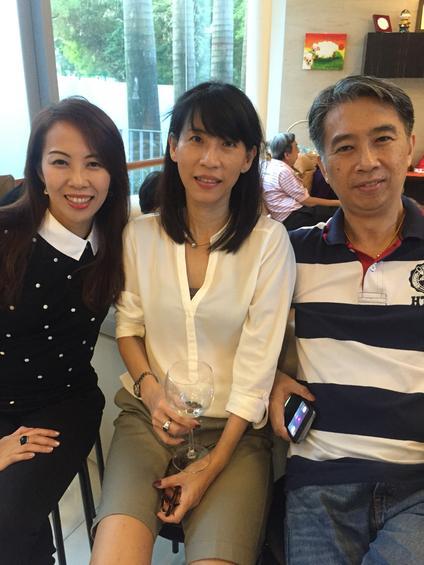 Lily Ho testimonial photo #1