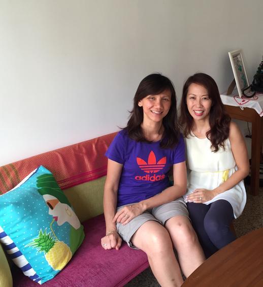 Lily Ho testimonial photo #4