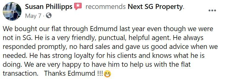 Edmund testimonial photo #2