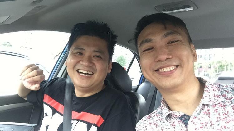 Adrian Chong testimonial photo #3