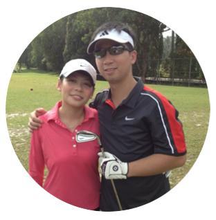 Sim Jun Yi, Marcus testimonial photo #1