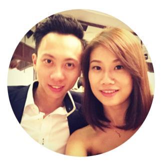 Sim Jun Yi, Marcus testimonial photo #2